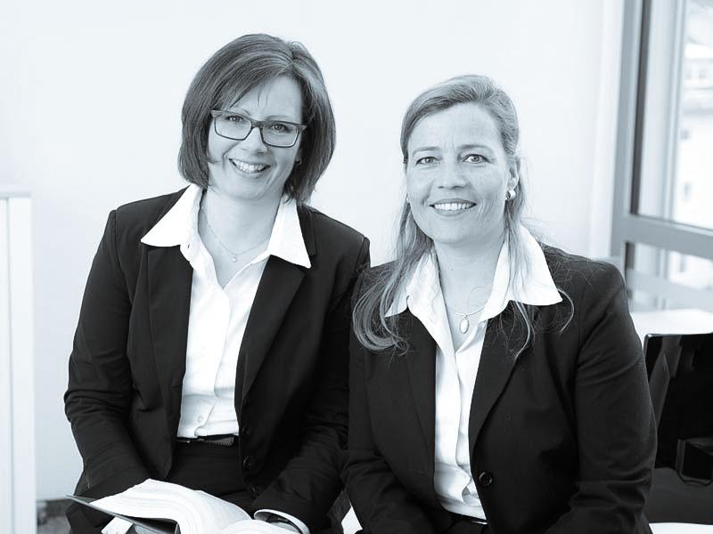 Partnerschaftsgesellschaft Dorn & Lang in Füssen
